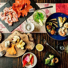スペインバル massa マッサ 京橋店の特集写真