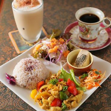 aran cafeのおすすめ料理1