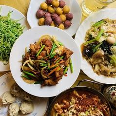 本格中華料理 馨苑の写真