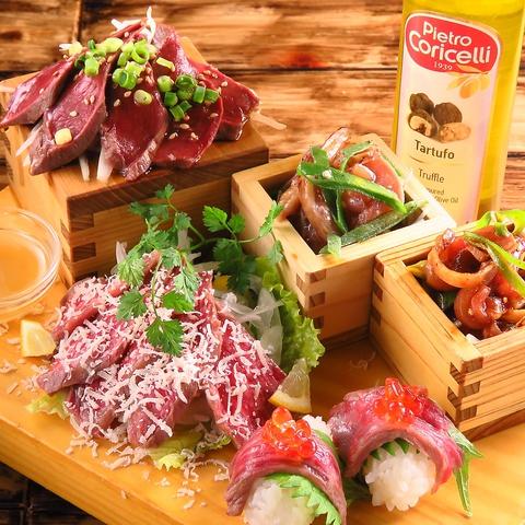 【柏駅東口徒歩5分】柏で美味しいお肉×宴会は肉バルGABU2(ガブガブ)へ♪