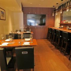 usami GRILL クラフトビール工場直営レストランの雰囲気1