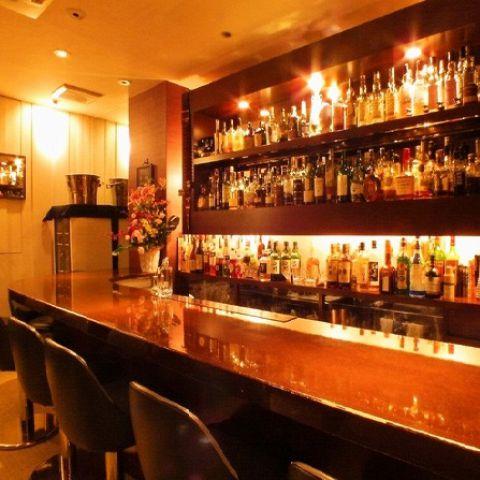 酒向 バー|店舗イメージ3