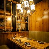 北九州酒場 西新宿店の雰囲気2