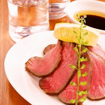 銀シャリ家 御飯炊ける 千葉中央店のおすすめ料理1