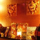 【新宿駅徒歩3分】 大都会の真ん中で味わう、南国の雰囲気を心行くまで・・・。インテリアにもこだわりぬいたお洒落な店内♪