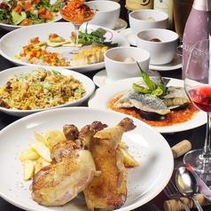 Dining&Bar PRIMAVERAの写真
