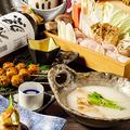 料理メニュー写真 当店絶品チーズグルメ!UFOフォンデュ