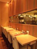 壺中天菜館の雰囲気2