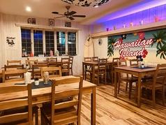 Hawaiian Cafe&Dining Welinaの写真