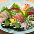 魚家族 上本郷のおすすめ料理1