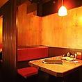 6名様の個室あります【蕨 居酒屋 個室 飲み放題 宴会 歓迎会 エンドレス 朝まで サプライズ!】