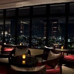 the bar ハイアットリージェンシー那覇沖縄の雰囲気1