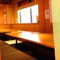 関大生集まれ!!当店宴会に最適な個室は大人気。お席のご予約はお早めにお願いします☆