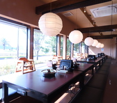 寿司 しゃぶしゃぶ 食べ放題 晴れぶたいの雰囲気3