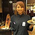 スタッフが皆様をお出迎え!よろこんで!【蕨 居酒屋 個室 飲み放題 宴会 女子会 エンドレス 朝まで サプライズ!】