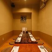 日本酒と肴のお店 こりんの雰囲気3