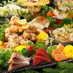九州料理 肉 弁慶 姫路駅前店のコース写真