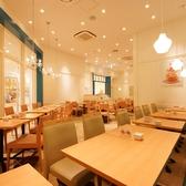 マザーリーフ 札幌イケウチ店の雰囲気2