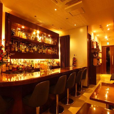 酒向 バー|店舗イメージ4