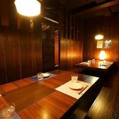 8‐12名様に最適な個室