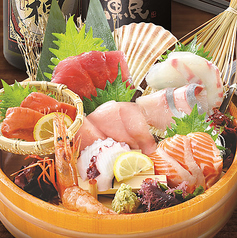 魚民 広島南口駅前店のおすすめ料理1