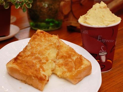 Cafe XuXu クスクス