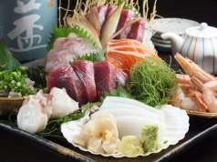 魚の匠 双庵の特集写真