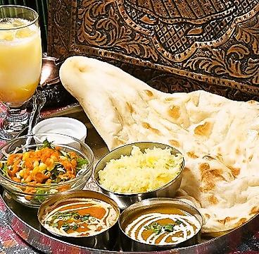 インドアジアンレストラン&バー ヒマラヤ 落合のおすすめ料理1