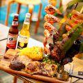 シュラスコビアガーデン ブラジリア BRAZILIA 新宿店のおすすめ料理1