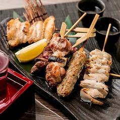 居酒屋 鳥八 東京八重洲本店のおすすめ料理2