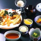 天婦羅 ほり川 ホテルニューオータニ店のおすすめ料理2
