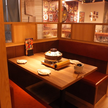 赤から 渋谷宮益坂店の雰囲気1