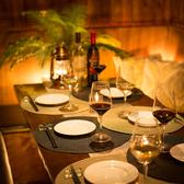 『完全個室 居酒屋』aloha tapas新宿店では女性大人気のチーズフォンデュプラン♪みんな大好きしゃぶしゃぶ食べ放題のプランまで多数宴会プランをご用意してます★もちろん宴会プランだけじゃありません♪単品料理の種類も豊富にご用意しております♪カップル・接待でのご利用も◎≪新宿 東口 完全個室 接待 宴会≫