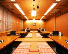 京都焼肉 南大門の雰囲気1