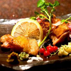 地鶏と地酒 名古屋コーチン屋 六本木店のおすすめポイント1