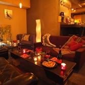 cafe&bar comp.の雰囲気3