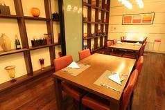 VILLAZZA ホテルサンルートプラザ新宿のコース写真