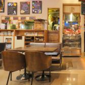 ピースカフェの雰囲気2