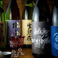 九州の地酒~日本酒揃えてます~