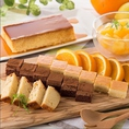 メイン料理はもちろん、デザートも種類豊富にご用意しました!!お腹いっぱいお召し上がりください!!※画像は一例です