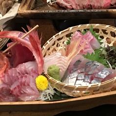 居酒屋 富山 割鮮 すいじんのおすすめ料理1