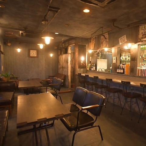 eldia cafe&bar (エルディア カフェ&バー)