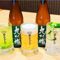 オリジナル焼酎×長崎名物