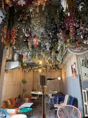 shisha cafe ungrの写真