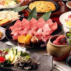梅田明月館 阿波座店のおすすめ料理1