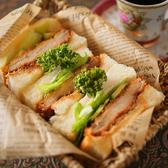 aran cafeのおすすめ料理3