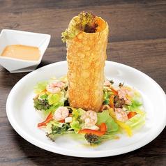 コブタワーサラダ