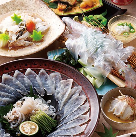『これが、本当においしい魚なのか…』溜息がでる程のホンモノを知るには『魚籠』へ