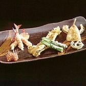 天婦羅 ほり川 ホテルニューオータニ店のおすすめ料理3