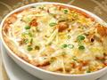 料理メニュー写真カレードリア
